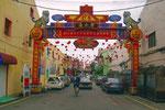 vor Chinatown (Melaka)