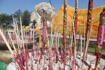Wat Yai Chai Mongkon (Ayutthaya)