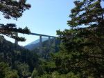 Europa-Brücke bei Innsbruck