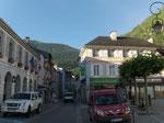Laruns, in den Pyrenäen