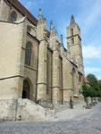 St. Jakobskirche