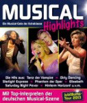 Musical Highlights, Solistin, Tournee 2012/13 Creativ Team