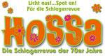 Hossa - die Schlagerrevue der 70er Jahre, Anett, Coupe´ Theater Berlin