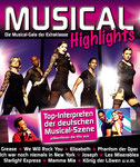 Musical Highlights, Solistin, Tournee 2013/14 Creativ Team