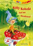 Kitty Kobold Buch