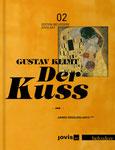 Klimt - Der Kuss