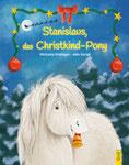 Weihnachts-Pony