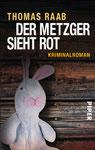 Metzger 2 - Taschenbuch