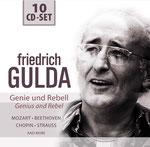 Gulda - Genie und Rebell