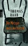 Metzger 1 - Taschenbuch