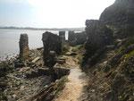 Heilwasser selber von der Quelle holen in sao Martinho do Porto