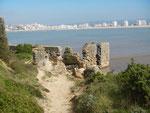 Kurort an der Costa de Lisboa, gesund leben in Sao Martinho do Porto