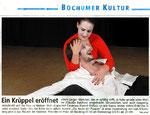 Ruhr Nachrichten, Zeitung für Bochum und Wattenscheid Nr. 218/38. Woche, 19.09.2007