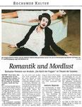 Ruhr Nachrichten, Zeitung für Bochum und Wattenscheid Nr. 221 / 38. Woche, 22.09.2007