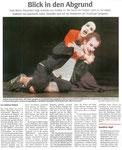 Westdeutsche Allgemeine Zeitung WAZ (Ausgabe DB), Kultur in Duisburg 12.06.2007