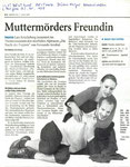 Westdeutsche Zeitung, Düsseldorfer Nachrichten Nr. 105, 07.05.2007