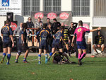 Le Rugby Club Arlésien contre le RC Vallée du Gapeau en direct sur Radio RPA