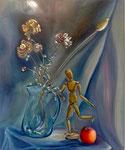 """Apfel"" (50x60) 2013"