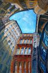 """""""Gassen - 3"""" (40x60) 2012"""