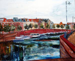 """Middelburg"" (60x50) 2012"