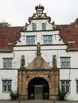 Torhaus des Schlosses