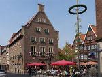 Kiepenkerl-Platz