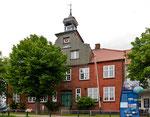 ehemaliges Seefahrerhaus von 1624-25