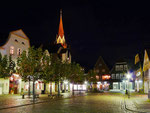Ahlen, Marktplatz