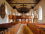 Im Innern von St. Laurentius