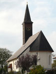St. Peter und Paul in Westerbuchberg