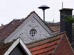 Über die Dächer geblickt
