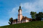 Barockkirche St. Maria in Birnau