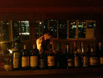 Rioの夜景とともに。へへへ #^^#