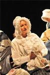 Corinne joue Clothilde