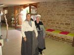 Beatrice et Odette Jouent Jeanne et Gabrielle