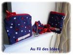 "Kit ""AdO"" - Créations Juillet 2011"