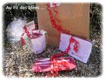 Emballage Kdo's - 18 septembre 2011