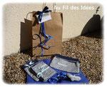 Emballage Kdo's - 2 septembre 2011