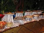 Nachtischbuffet