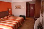 Hotelzimmer Don Leon