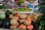 Gemüsemarkt Malé