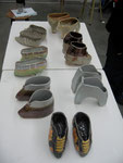 Shoes for Bound Feet, 2010