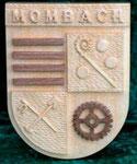 Wappen Mombach