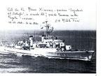 Fregata Castore - F 553