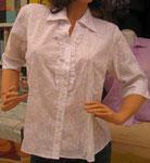 blusa tela nanzu
