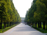 Grounds of the Temple of Heaven of the Ming and Qing Dynasties