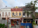 Georgetown, Penang, great UNESCO heritage buildings
