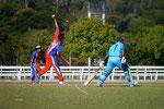 Jersey vs Fiji at Selangor Turf Club