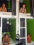 Georgetown, Penang in Reggae guesthouse