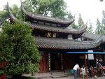 Mao Temple